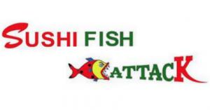 寿司フィッシュアタック - Sushi Fish Attack