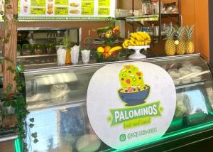 パロミノス フルーツ&サラダ - Palomino's Fruit and Salad