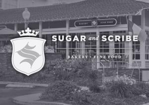 シュガー & スクライブ - Sugar and Scribe