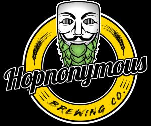 ホップノ二モウス - Hopnonymous Brewing Company