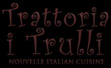 Trattoria Itrulli