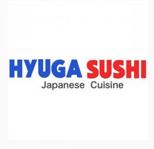 Hyuga Sushi