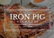Iron Pig Alehouse