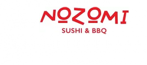 Nozomi Sushi & BBQ
