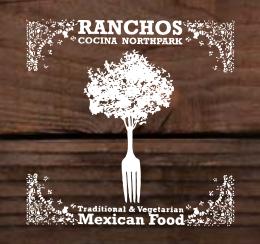 Ranchos Cocina - North Park