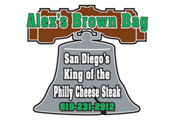 Alex's Brown Bag