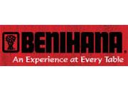 紅花 - Benihana - Carlsbad