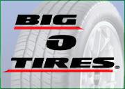 ビゴタイヤ - Big O Tires