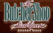 The Butcher Shop Steakhouse