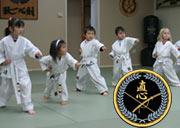 国際日本武道会 − 空手教室 - Jikishin-Kai International
