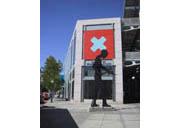サンディエゴ現代美術館 - Museum of Contemporary Art/San Diego