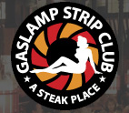 Gaslamp Strip Club - A Steak Place