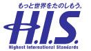 エイチ・アイ・エス - H.I.S.