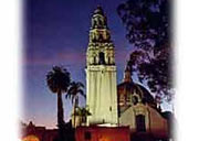 人類博物館 - San Diego Museum of Man