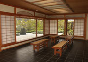 サンディエゴ 日本友好庭園 - Japanese Friendship Garden Society of San Diego