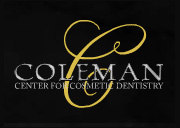 Paul Coleman, DMD. -Center for Cosmetic Dentistry-