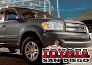 Toyota San Diego