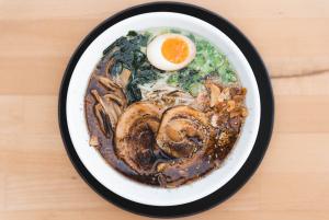 ラキラキ ラーメン&つけ麺 - RAKIRAKI Ramen and Tsukemen