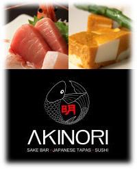 Sushi Bar AKINORI