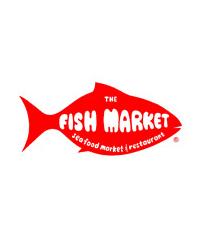 The Fish Market 寿司バー