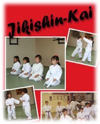 国際日本武道会-空手教室-Jikishin-Kai International