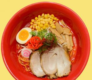 から味ラーメン - Karami Ramen