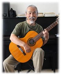 伊藤クラシックギター教室
