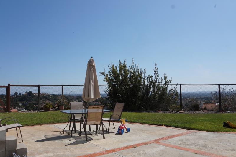 [Rancho Penasquitos] 高台&角地の絶景VIEWの平屋一戸建て in Rancho Penasquitos!!