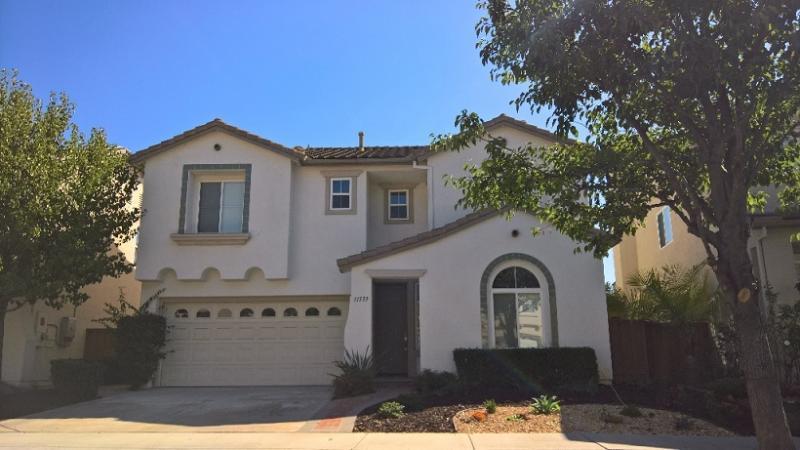 [Rancho Bernardo] 南向きのView付き一軒家 in Sabre Springs / Rancho Bernardo!
