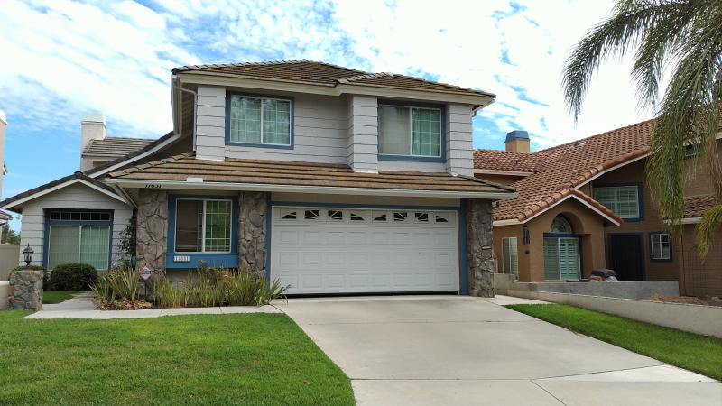 [Westwood Valley] 高台VIEW付き大型一軒家 in Rancho Bernardo!!