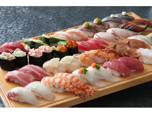 [Convoy] コンボイ 日本食・寿司レストラン