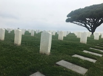 Fort Rosecrans National Cemetery