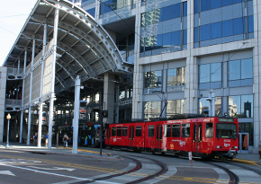 Downtown Trolley