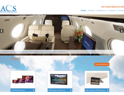 Aircraft Cabin Systems